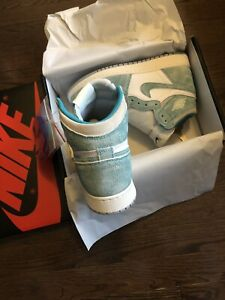 Nike air Jordan 1 Turbo Green sz 5.5 6 7 DS $500