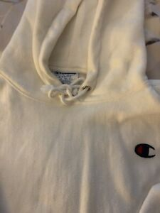Women's XS champion hoodie 10/10