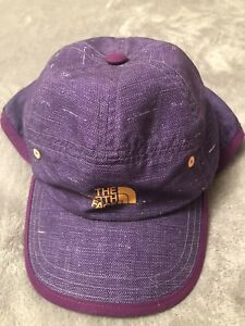 The north face girls hat