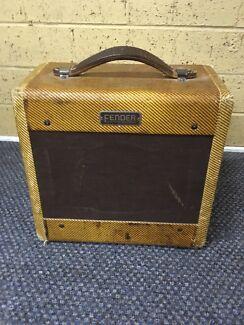 Fender Champ Amp 1954 5D1