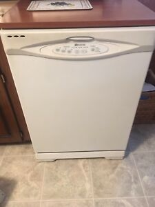Maytag portable dishwasher