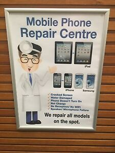 Looking For a experienced phone repairer Northmead Parramatta Area Preview