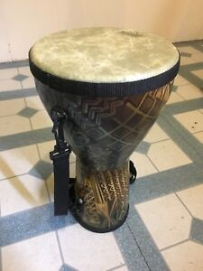Remo 8x14-Inch Kids Percussion Djembe Drum