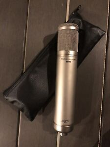 Apex 460 Studio Microphone for SALE!
