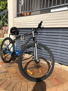 Wanted: Bike with all accessories