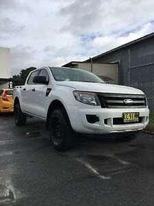 Ford ranger Kingscliff Tweed Heads Area Preview