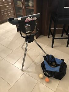 Atec Hitting Streak Pitching Machine
