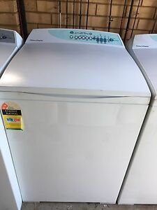 Fisher & Paykel 7.5kg washing machine Kellyville The Hills District Preview