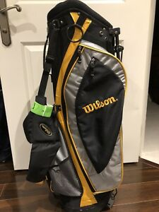 Wilson Full Size Golf Bag