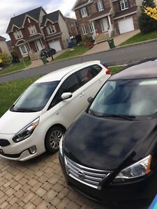 Sell Kia Rondo 2014 Mags for 11,500 $