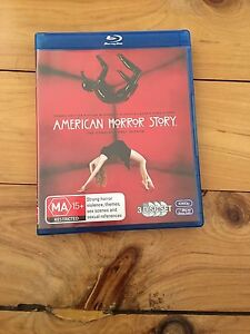 American Horror Story Season 1 Mayfield West Newcastle Area Preview