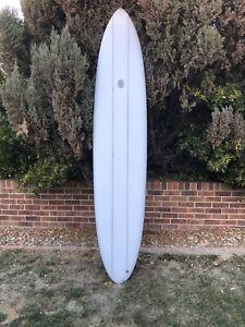 Neal Purchase Jr Duo Longboard Surfboard