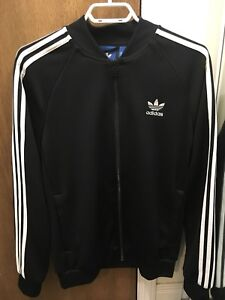 Brand new SST Adidas Originals Track Jacket (men's medium)
