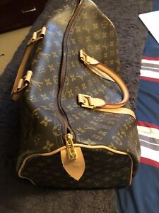Louis Vuitton carry on bag