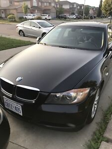 2007 BMW 328i excellent condition