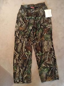 Coleman hunting pants size XL