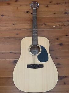 Brand New Cort Acoustic Guitar