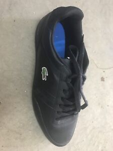 JUST REDUCED! Lacoste men's shoes 11.5