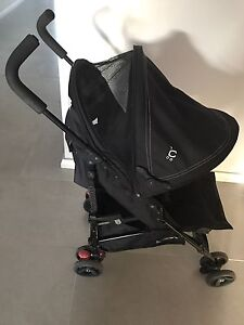 Childcare Alto Stroller Kellyville The Hills District Preview