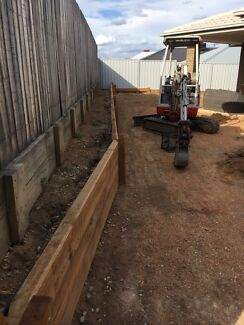 Canberra Landscaping  Belconnen Belconnen Area Preview