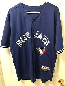 Toronto Blue Jays - authentic jersey