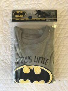 NEW Size 4 pajamas