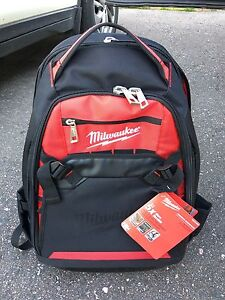 Milwaukee Tool Backpack