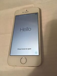iPhone 5s MINT with Telus