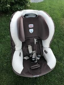Car seat Britax 2013 b-agile model and pavillion 65-G3