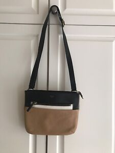 FOSSIL leather *NEW*