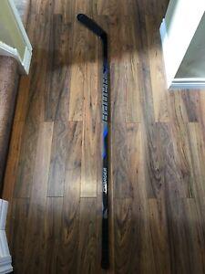 Bauer hockey stick