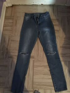 Bluenotes Emma High-Rise Woman's Jeans 30/30