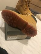 Timberland Boots Size 7 women's Greenvale Hume Area Preview