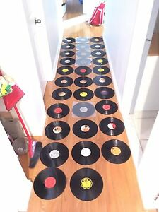 Vieux disc vénile a vendre