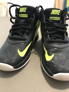 Nike Team Hustle D7 Basketball Souliers Garçon 12.5 Sneakers