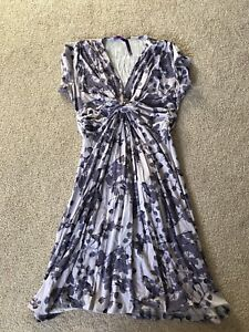 3ee8c8a4e3 Seraphine maternity dress - size 6