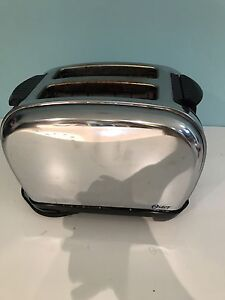 Oster Toaster - two slice