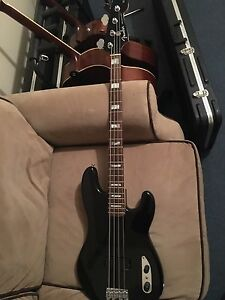Fender big block precision bass