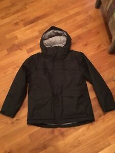 Youth Winter Jacket