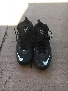 Nike Football/Rugby Cleats 11.5