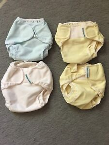 Mother-ease / Mother ease cloth diapers
