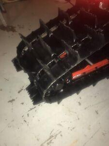 146x2x16 Powder Max Track