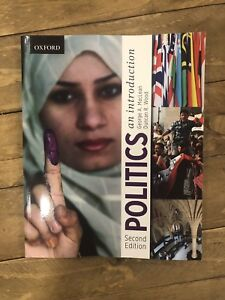 Politics: An Introduction (Second Edition)