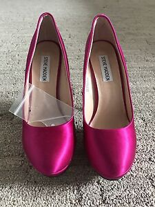 Worn once: Steve Madden shoes