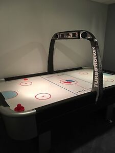 Sport craft Air Hockey