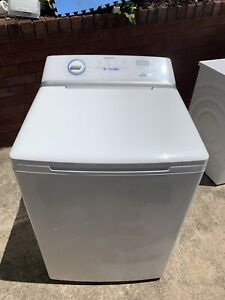 Simpson 9.5KG heavy duty washing machine finger touch control board