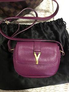 Wanted: Ysl camera bag