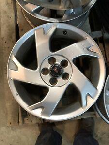 Mag Pontiac vibe Toyota Matrix