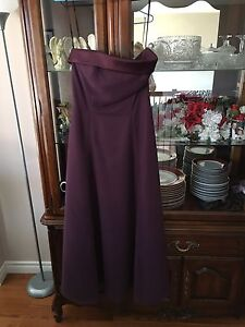 bridesmaid dress/ fancy dress