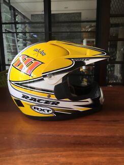 RXT motorbike helmets